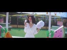 Marina and the Diamonds con Blue. Ecco il video ufficiale.
