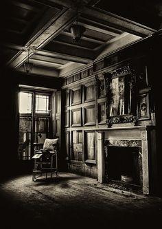 Dark Scary Living Room Dark Room On Pinterest Dark Rooms Jerry