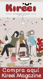 Violeta Lópiz | Kireei, cosas bellas