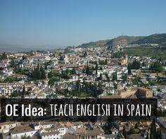 How to teach English in Spain - auxiliares de conversacion
