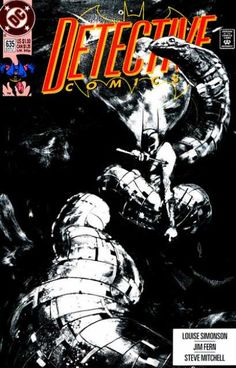 Detective Comics (Volume) - Comic Vine