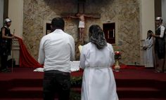 Iraqi Christians fear extinction, see no relief from Islamic State 03.27.16 Iraqi Christians gathered in Baghdad this weekend to mark Easter but celebrations were tempered by fears Islamic State would eradicate their shrinking community, even as the army launched a U.S.-backed offensive to retake Mosul, their ancestral homeland.