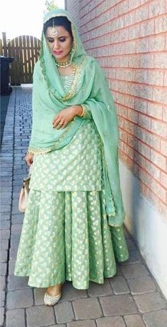 Colors & Crafts Boutique™ offers unique apparel and jewelry to women who value versatility, style and comfort. For inquiries: Call/Text/Whatsapp Punjabi Salwar Suits, Punjabi Dress, Salwar Kameez, Sharara Suit, Indian Suits Punjabi, Patiala Dress, Kurti, Indian Wedding Outfits, Pakistani Outfits