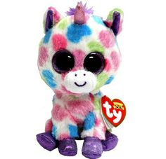 Ty Beanie Boo - Wishful - Unicorn - november 10