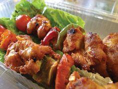 Pahadi Murg Kebab Recipe