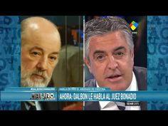 """Habla el abogado de la ex presidenta """"Bonadio quiere cazar a Cristina, n..."""