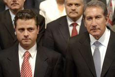 Montiel y Peña, los impulsores del monstruo llamado OHL