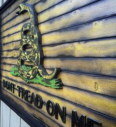"""Have you checked out the new """"Dont Tread on Me"""" flag from U May Approach The Bench Ltd.?  http://ift.tt/1Nxsn1y  #madeinusa #americanmadequality #thinredline #firefighter #fdny #emt #nypd #lapd #thinblueline #murica #military #brothersinarms #usaf #airforce #army #marines #grunt #ranger #veterans #specops #thinredandblueline #pocketdump #thingoldline #pro2a"""