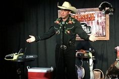 Groupon - James Michael's Redneck Comedy Magic Show at L.A. Comedy Club at Stratosphere Through July 1 in LA Comedy Club. Groupon deal price: $20