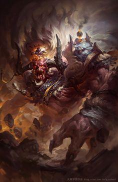 apocalypse titan