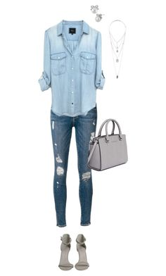 """""""Mix & Match: 35"""" by briannarussell on Polyvore"""