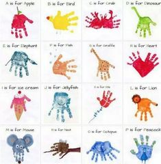 Finger painting is one of the best ways to introduce your children to art. Not only is the messy play fun, it is also important for children's development. Painting with their own hands allow child…