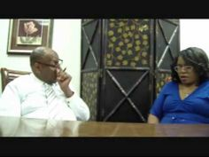 Spiritually Intriguing - The Church Edition with Reverend Dr. Eric L. Leakes