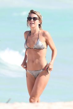 Pin for Later: Julianne Hough's Abs Are Seriously Impressive and They Must Be Seen