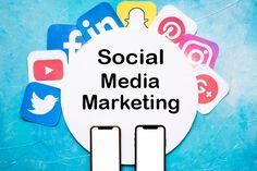 Social Media Marketing Services - MI Tech Agency Social Media Services, Social Media Channels, Social Media Marketing, Advertising And Promotion, Improve Yourself, Infographic, Success, Branding, Tech