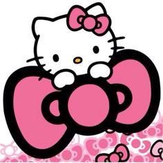 Hello Kitty Tattoo inspiration