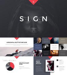 Diseño de presentaciones Keynote 2016 Tema
