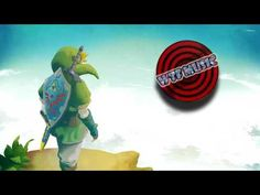 Will & Tim - Song Of Storms (Zelda Theme Remix)