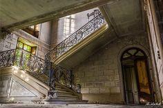 Château des Singes by matthieu-mi, via Flickr