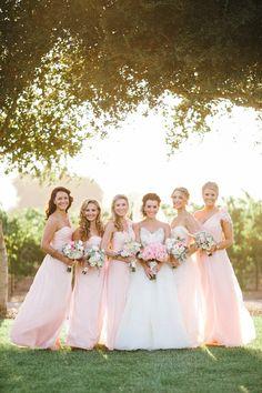 Photography: Josh Elliott - joshelliottstudios.com  Read More: http://www.stylemepretty.com/california-weddings/2015/02/24/romantic-winery-wedding/