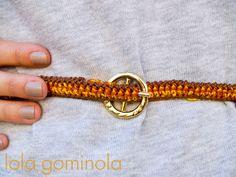 Guapa, guapa y guapa!! Bracelets, Men, Jewelry, Fashion, Crochet Baby, Notebooks, Moda, Jewels, Fashion Styles