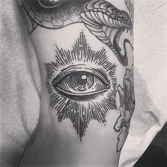 Front of arm above elbow pit Tattoos 3d, Elbow Tattoos, Black Tattoos, Body Art Tattoos, Tattoo Drawings, Sleeve Tattoos, Cool Tattoos, Black Eye Tattoo, Pretty Tattoos