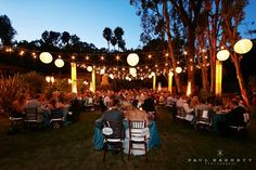 Wedding @ Private Residence in La Jolla: Stephanie and Guy
