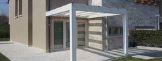 Trevihouse porticati in legno Treviso | Tetti in legno Treviso | membrane impermeabilizzanti | montaggio linee vita | strutture in legno