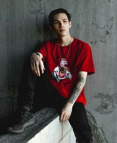 Omaha Squad, Carter Reynolds, Mens Tops, T Shirt, Style, Fashion, Magcon Boys, Toddler Girls, Pictures