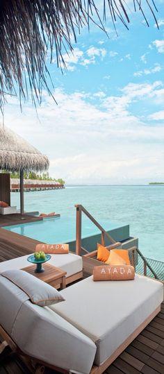 Ayada Resort..Maldives