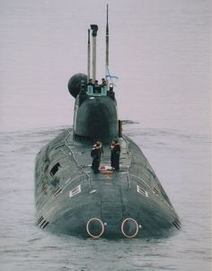 The Victor class is the NATO reporting name for a type of nuclear-powered submarine that was originally put into service by the Soviet Union around 1967. In the USSR, they were produced as Project 671 (Russian: Проект 671). Victor-class subs featured a teardrop shape, which allowed them to travel at high speed. These vessels were primarily designed to protect Soviet surface fleets and to attack American ballistic missile submarines. Project 671 begun in 1959 and design task was assigned to…