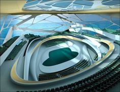 Resultados da Pesquisa de imagens do Google para http://www.distroarchitecture.com/wp-content/uploads/2011/02/Spectacular-Elegant-and-Futuristic-Hi-Tech-Building-Design-in-3D-6-590x454.jpg