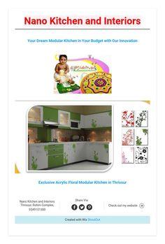Nano Kitchen and Interiors