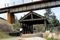 Centenial Trail Ride