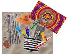 Womens Beach Essentials  Summer 2014 Resort Attire The Stylish Steed | Dress Well, Entertain Well, Live Well…for less!