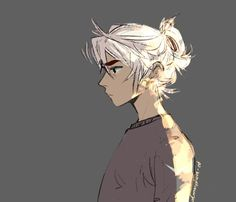 Original concept of Keith with white hair Character Design Cartoon, Character Drawing, Character Design Inspiration, Animation Character, Cartoon Kunst, Boy Drawing, Chibi Drawing, Drawing Faces, Drawing Tips