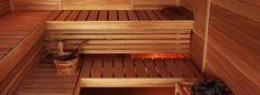 Welcome to Superior Sauna & Steam – Superior Saunas Diy Sauna, Sauna Kits, Sauna Accessories, Wooden Ladle, Indoor Sauna, Traditional Saunas, Sauna Heater, Sauna Design, Finnish Sauna