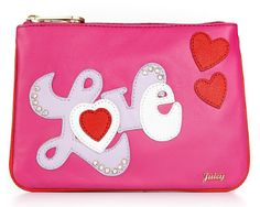 Gifts Under $50: She'll certainly love this Juicy Couture pouch