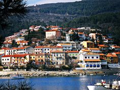 Rabac, Croatia! Where my house is!