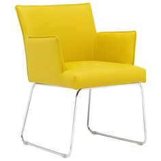 Abstract Dining Chair from Domayne