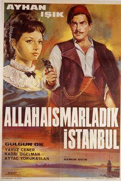 ALLAH'AISMARLADIK İSTANBUL 1966