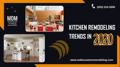 Keep your kitchen up to date with a modern makeover. Use this guide of the hottest 2020 kitchen remodeling trends. Kitchen Remodeling, Home Improvement, Trends, Modern, Trendy Tree, Kitchen Renovations, Home Improvements, Kitchen Remodel, Beauty Trends