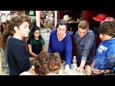 """(63) Gli studenti della Scuola Media """"Fattori"""" di Rosignano incontrano la modisteria di Rinaldelli - YouTube"""
