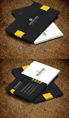 Create Business Cards, Business Cards Layout, Beauty Business Cards, Professional Business Card Design, Modern Business Cards, Business Card Mock Up, Creative Business, Web Design, Id Card Design
