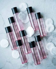 """This is by far the best makeup remover and it is one of our best sellers!! Start each day ☀ off with a clean slate. Each night before bed, gently remove your eye makeup with Mary Kay® Oil-Free Eye Makeup Remover!  Get yours now and try it for yourself, not satisfied? Money back guarantee, but I know you will love it!! Call/text 253.232.0978, comment """"interested"""", or message me #marykay #makeup #beauty"""