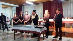 Έκοψε την πρωτοχρονιάτικη πίτα Π.Ε.Σύλλογος Βλαχογιαννίου. (Φώτο)