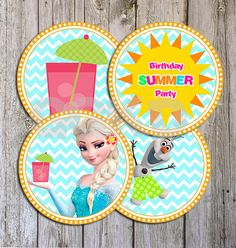 Hey, I found this really awesome Etsy listing at https://www.etsy.com/listing/191192786/instant-download-summer-frozen-tags