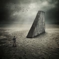 Surreal Photo Manipulations by Sarolta Ban