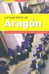 ARAGON LA GUIA RACC DE ARAGON