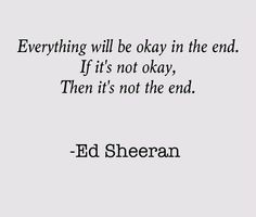 What is the intended effect of the poetry lines in Edsheerans song A team.?